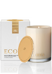 Ecoya Winter Berries and Sweet Peppercorn Limited Edition Madison Jar Candle