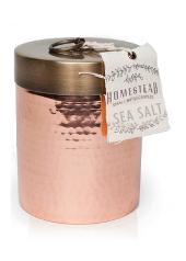 Found Goods Market Sea Salt Candle