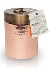 Found Goods Market Sundry Candle