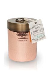 Found Goods Market Sundry Mini Candle