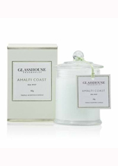Glasshouse Almalfi Coast Sea Mist Mini Candle