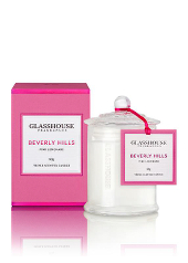 Glasshouse Beverley Hills Pink Lemonade Mini Candle