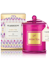 Glasshouse High Tea Limited Edition Candle