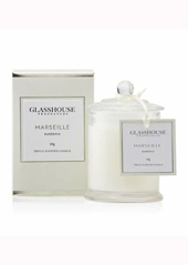 Glasshouse Marseille Gardenia Mini Candle.......Being Discontinued,Time To Stock Up