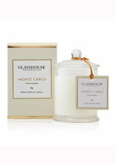Glasshouse Monte Carlo Fig & Guava Mini Candle.....Last Stock Available