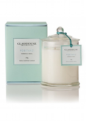Glasshouse Positano Mini Candle