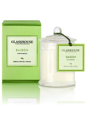 Glasshouse Saigon Mini Candle
