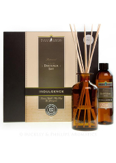Gumleaf Essentials Indulgence Diffuser Set