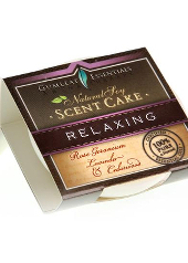 Gumleaf Essentials Relaxing Scent Cake