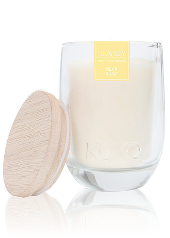 Koko Pear & Lily Scented Candle