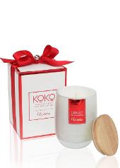 Koko Christmas Wishes Candle