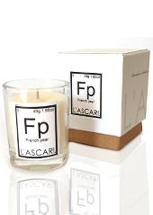L'ascari French Pear Votive Candle