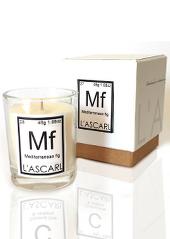 L'ascari Mediterranean Fig Votive Candle