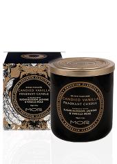 MOR Candied Vanilla Almond Classic Emporium Candle