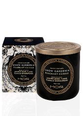 MOR Snow Gardenia Classic Emporium Candle