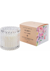 Mrs Darcy Azurite Acai Berry Crystal Candle