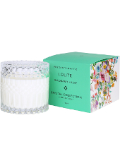 Mrs Darcy Lolite Blackberry & Rose Candle