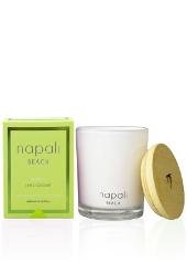 Napali Beach Bondi Small Candle