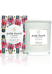 Palm Beach Cardamon & Clove Christmas Candle