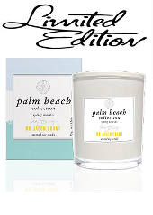 Palm Beach Sea Stars Limited Edition Candle