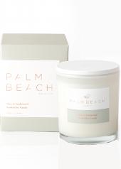 Palm Beach Clove & Sandalwood Candle