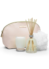 Peppermint Grove Freesia & Berries Beauty Bag ....Last Stock Available!