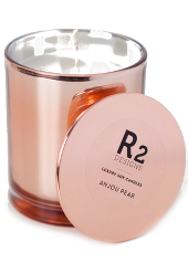 R2 Designs Anjou Pear Copper Candle