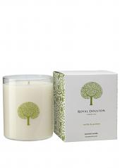 Royal Doulton Vanilla & Jasmine Candle