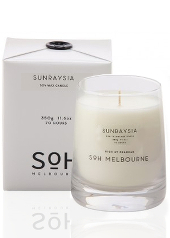 SOH Melbourne Sunraysia Scented Candle