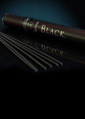Simply Black Incense Sticks