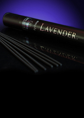 Simply Lavender Incense Sticks