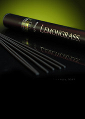 Simply Lemongrass Incense Sticks