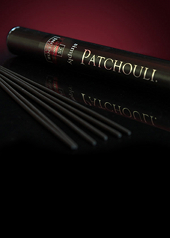 Simply Patchouli Incense Sticks