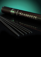 Simply Seabreeze Incense Sticks