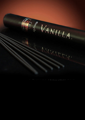 Simply Vanilla Incense Sticks