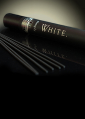Simply White Incense Sticks