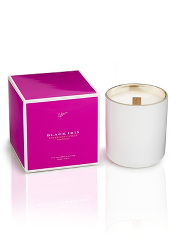 Sohum Black Iris Pink Limited Edition Candle...Last Stock Available