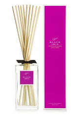 Sohum Black Iris Pink Limited Edition Diffuser...Last Stock Available