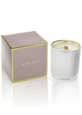 Sohum High Tea Black Mint Cedarwick Candle