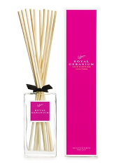 Sohum Royal Geranium Pink Limited Edition Diffuser...Last Stock Available