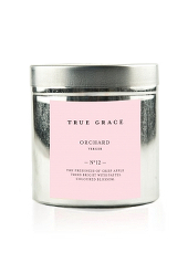 True Grace Orchard Tin Candle