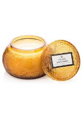 Voluspa Japonica Baltic Amber Chawan Candle