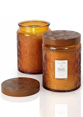 Voluspa Japonica Baltic Amber 100hr Candle