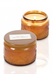 Voluspa Japonica Baltic Amber Petite Candle