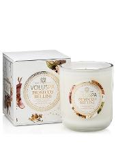 Voluspa Jardin Prosecco Bellini 100hr Jar Candle