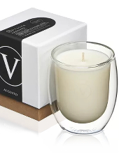 Voyager Augusto Scented Candle ....Last Stock Available!