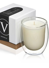 Voyager Imperial Scented Candle ....Last Stock Available!