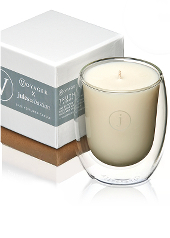 Voyager Truth Jules Sebastian Limited Edition Scented Candle