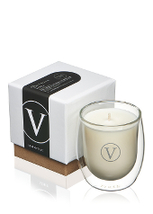 Voyager Serpentine Scented Mini Candle
