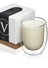 Voyager Tirta Scented Candle ....Last Stock Available!